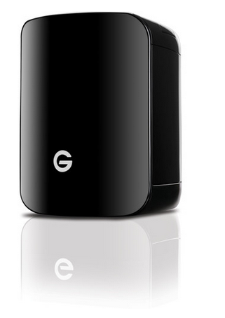 G-Technology 12TB G-SPEED Studio Thunderbolt 2 External Storage System (Windows), Empress #GT GSTH-12000, Mfr. #0G04419 (Discontinued, No Longer Available)
