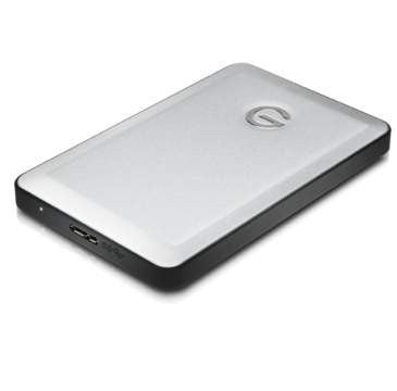 G-Technology GDRIVE Mobile USB 3.0 - 1TB,  EMPRESS #GT GMO3-1000, MFR #0G02874