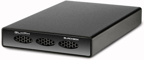 GLYPH 1TB BB1000 BLACK BOX  USB3.0 DRIVE , EMPRESS #GLYPH BB1000, MFR #BB1000