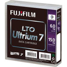 FujiFilm LTO 7 (Used)***Empress Digital Special*** Buy 9 at $15.20, Get the 10th FREE!!!