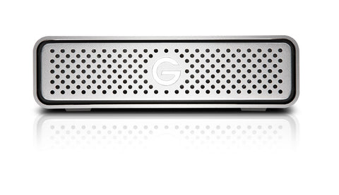 G-Technology 4TB G-DRIVE USB 3.0 Type-C External Hard Drive - #0G05666