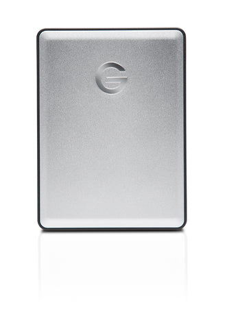 G-Technology 2TB G-DRIVE Micro-USB 3.0 mobile Hard Drive #0G06072