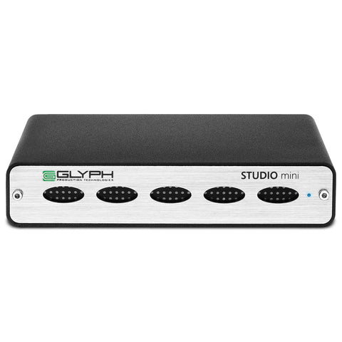 Glyph Technologies 1TB Studio mini 7200 rpm USB 3.1 Gen 1 External Hard Drive- SM1000