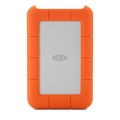 LaCie STFA4000400 4TB Rugged RAID