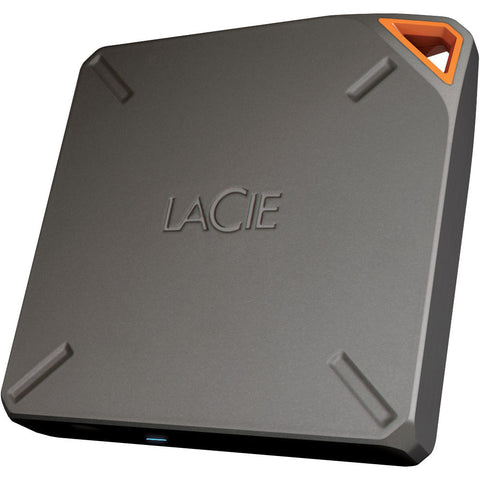 LaCie 2TB Fuel Wireless Storage Drive,  MFR # STFL2000100