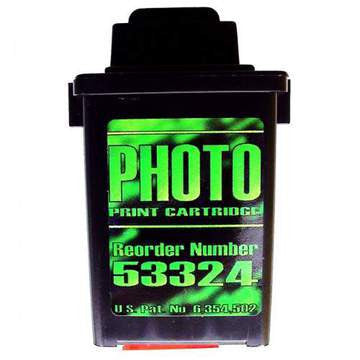 Primera Signature Z6 Photo Color Ink Cartridge, #053324 (Discontinued)