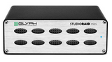 Glyph Technologies 2TB StudioRAID Mini Portable Hard Drive (7200rpm) - Mfr. #SRM2000