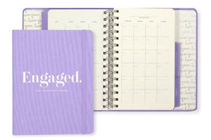 Kate Spade Bridal Appointment Calendar, Engaged