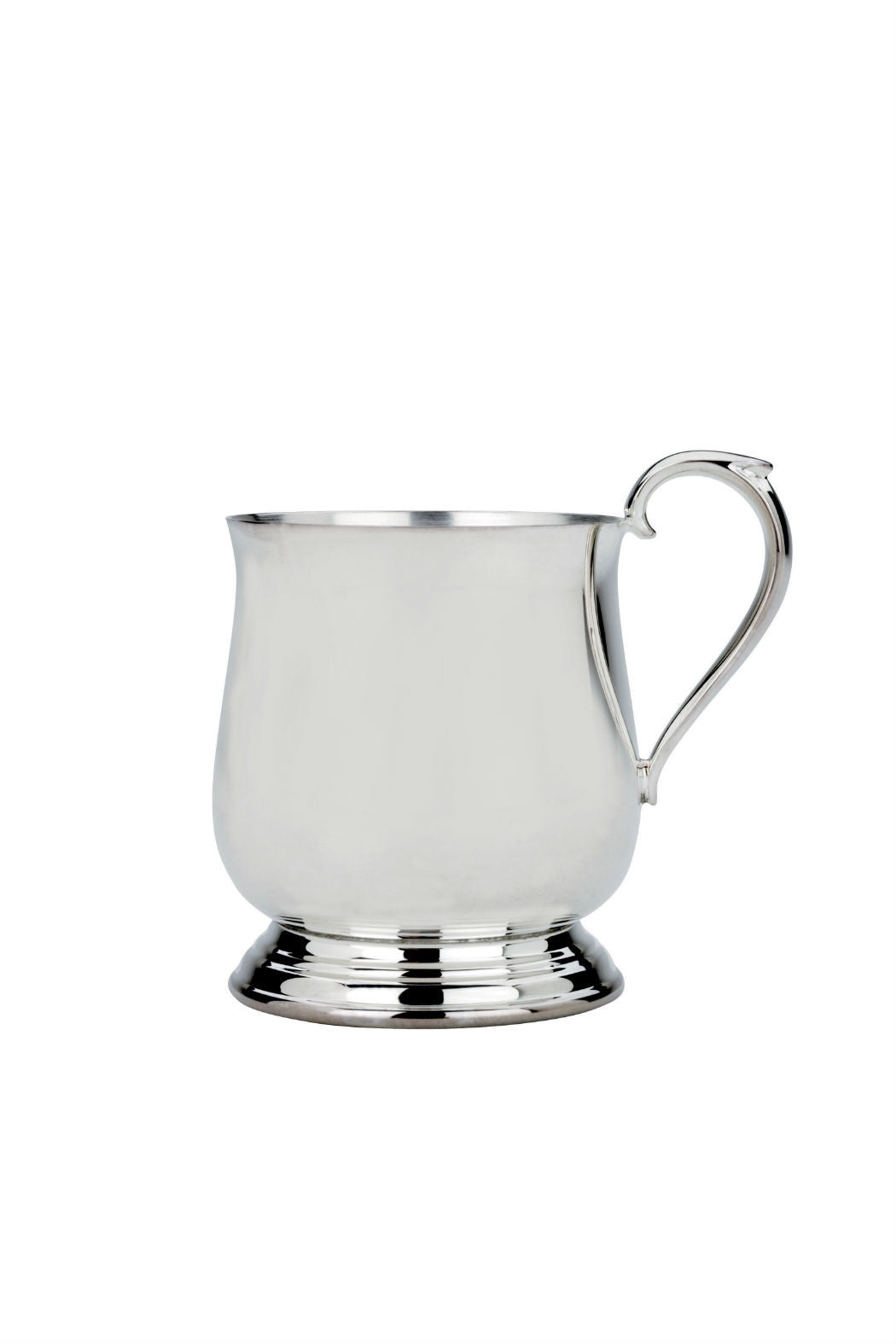 Revere Silver Plated Baby Cup - New Orientation  - 2