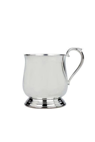 Revere Silver Plated Baby Cup
