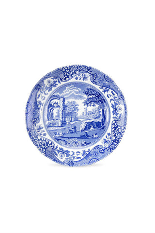 Spode Blue Italian Bread & Butter Plate, Set of Four with Free Shipping