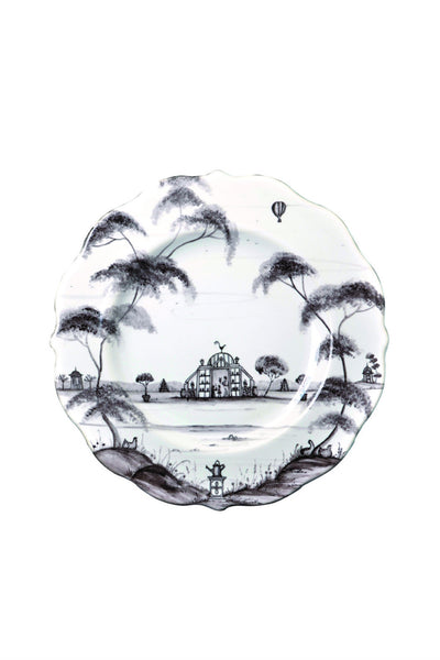 Juliska Country Estate Flint Salad Plate