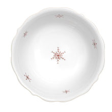 Load image into Gallery viewer, Juliska Country Winter Frolic Ruby Cereal Bowl - New Orientation  - 1