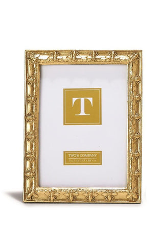 Golden Bee Picture Frames