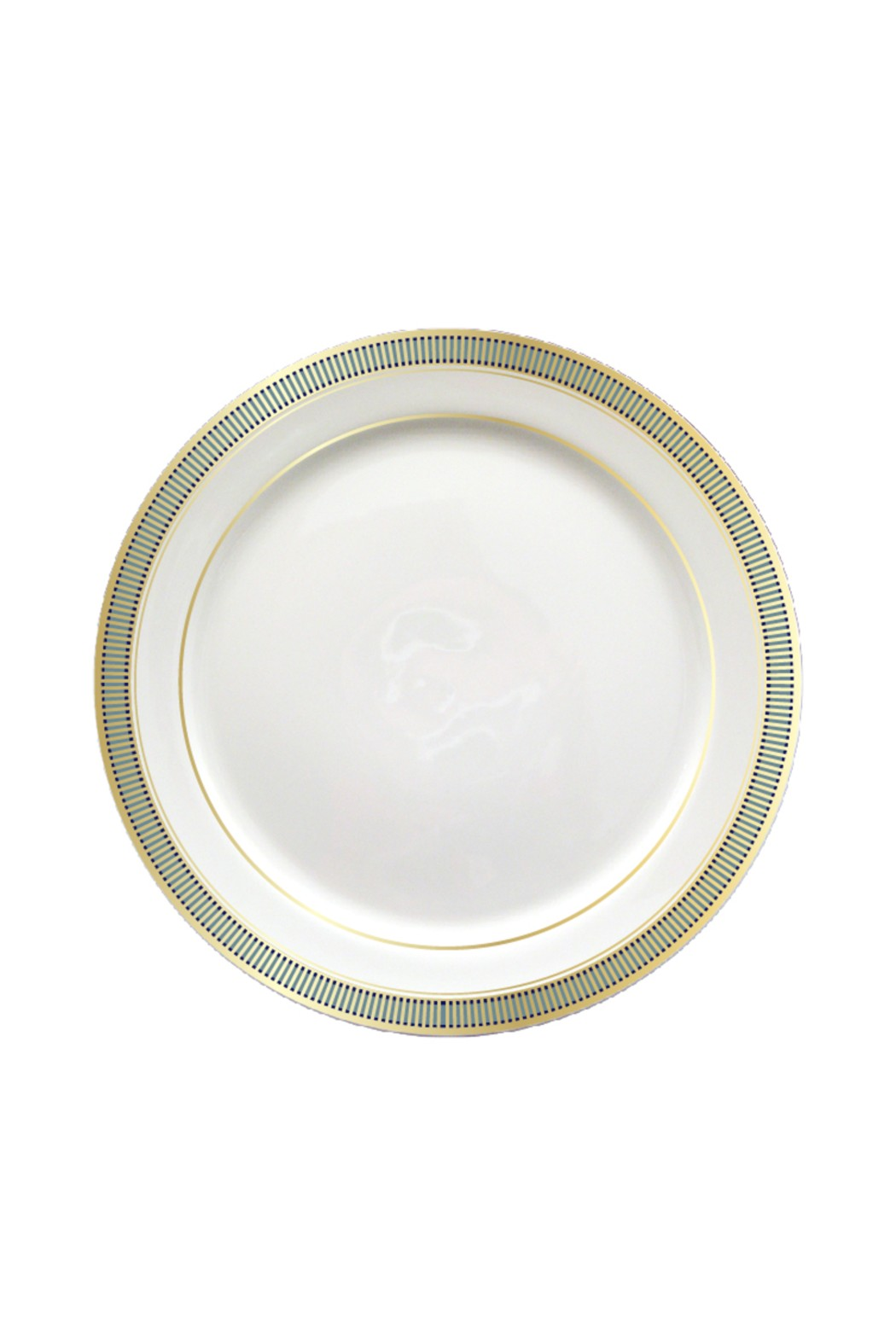 Pickard China Cypress Salad Plate For Monica & David