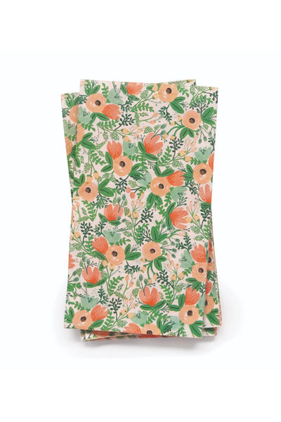 Rifle Paper Co. Wildflower Paper Guest Napkins