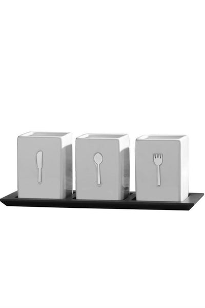 Flatware Caddy - New Orientation