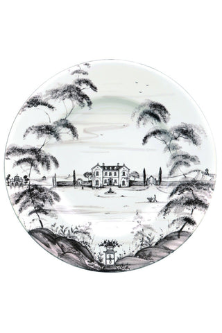 Juliska Country Estate Flint Dinner Plate