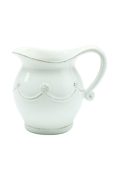 Juliska Berry and Thread Whitewash Creamer