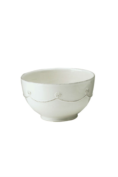 Juliska Berry and Thread Whitewash Cereal Bowl - New Orientation