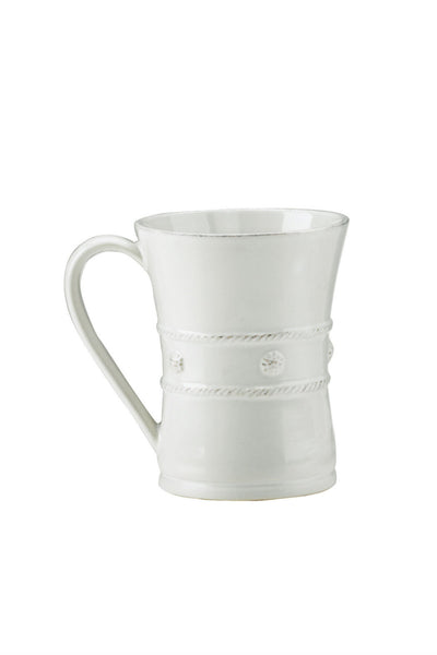 Juliska Berry and Thread Whitewash Mug