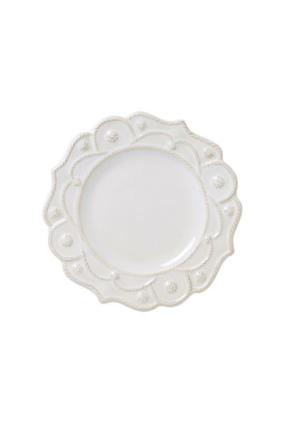 Juliska Jardins du Monde Whitewash Side Plate