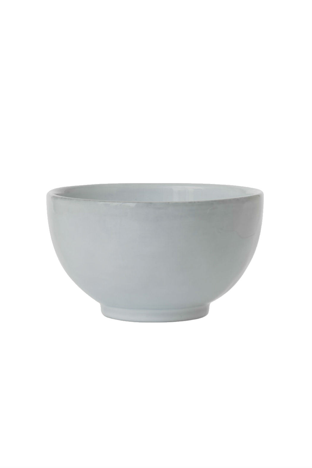 Juliska Quotidien White Truffle Cereal Bowl - New Orientation