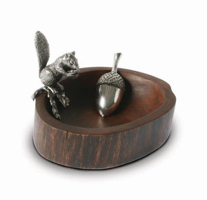 Squirrel Bowl with Scoop - New Orientation  - 2