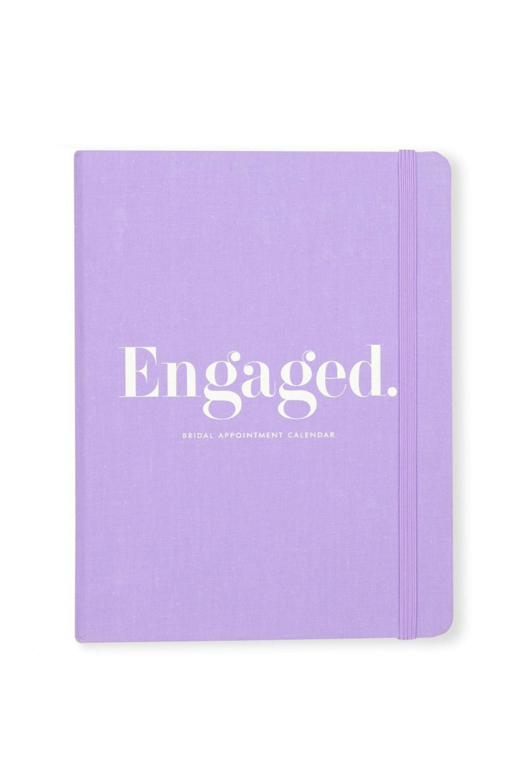 Kate Spade engagement planner engaged notebook