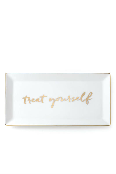 Kate Spade says Treat Yourself!
