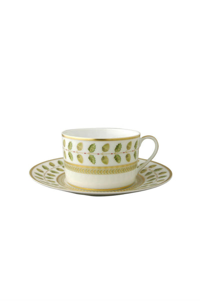 Bernardaud Constance Green Tea Cup