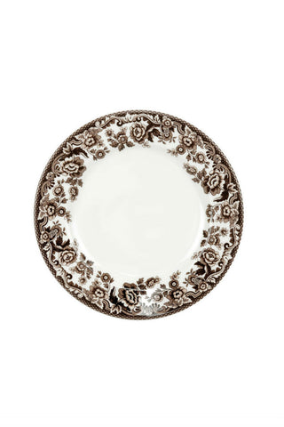 Spode Delamere Salad Plate, Set of Four with Free Shipping
