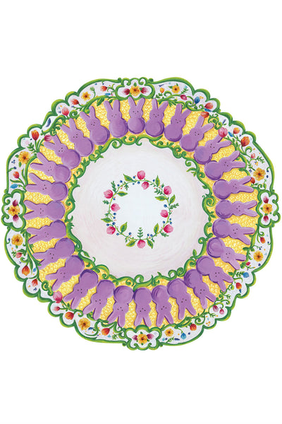 PEEPS® Die-Cut Placemat