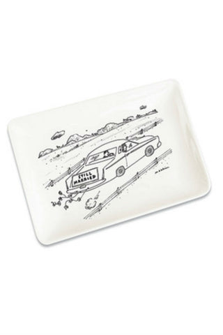 Still Married Trinket Tray
