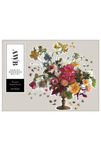 Load image into Gallery viewer, Ashley Woodson Bailey Bouquet Shaped Puzzle