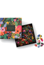 Load image into Gallery viewer, Rifle Paper Co. Garden Party Jigsaw Puzzle