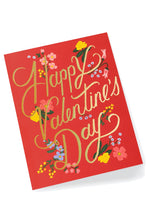 Load image into Gallery viewer, Rifle Paper Co. Valentine's Day Card