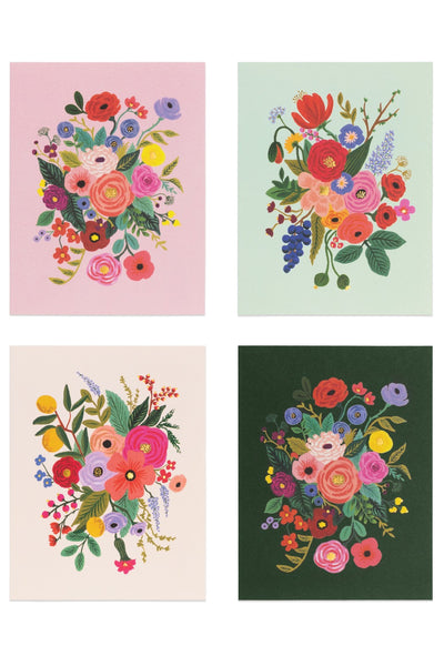 Rifle Paper Co. Garden Party Note Card Set