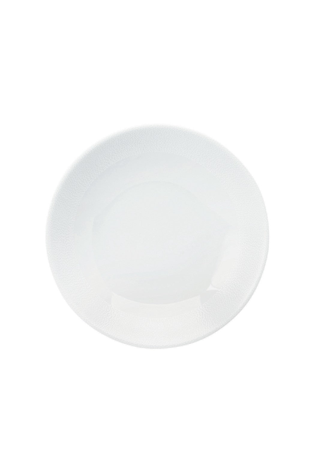 Deshoulieres Seychelles White Cereal Bowl Monica & David