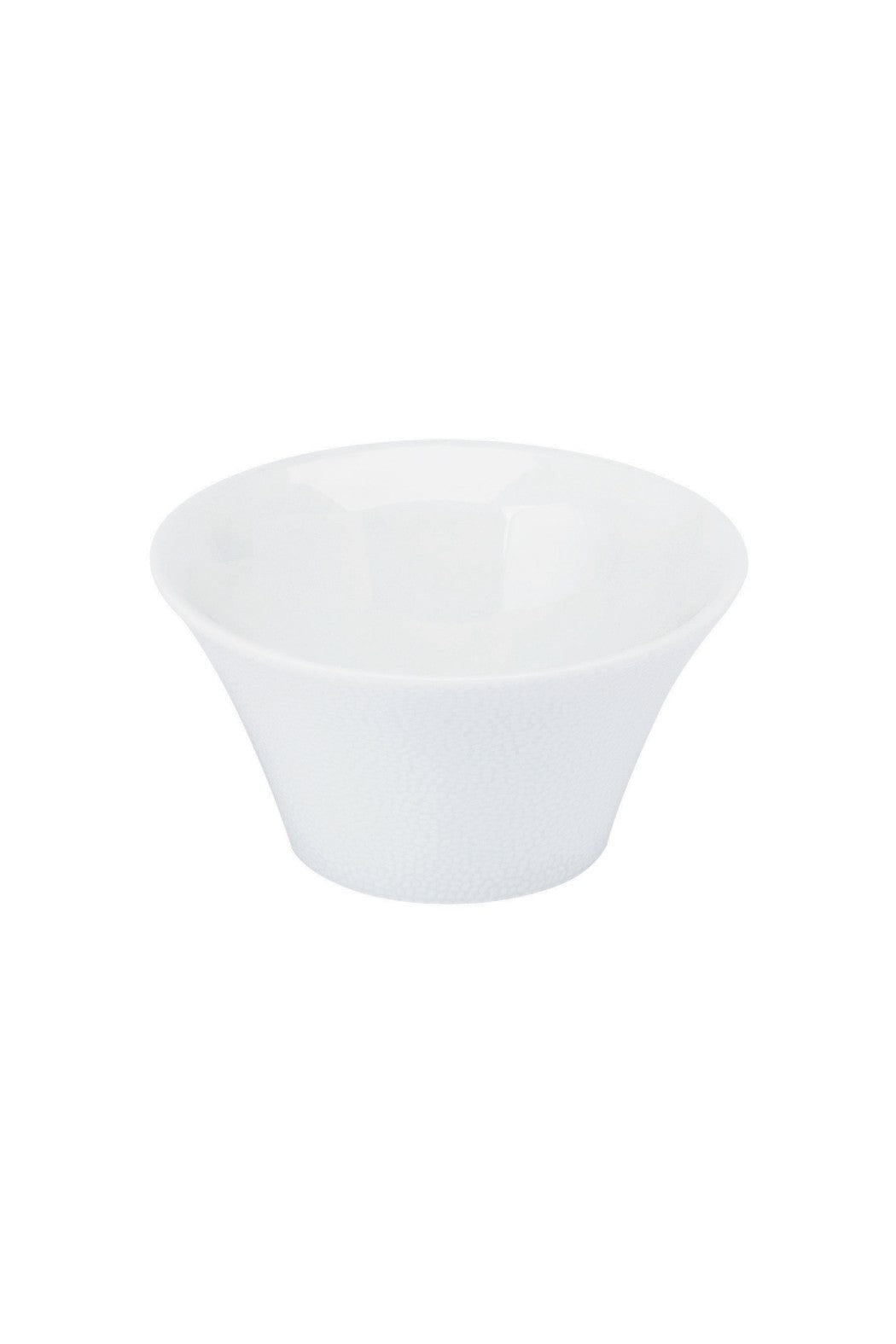 Deshoulieres Seychelles White Mini Cream Bowl Monica & David