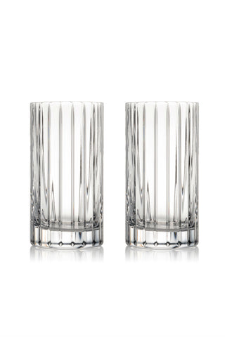 Avenue Highball Pair