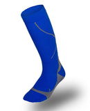 TAC Compression Socks (Midnight Blue)