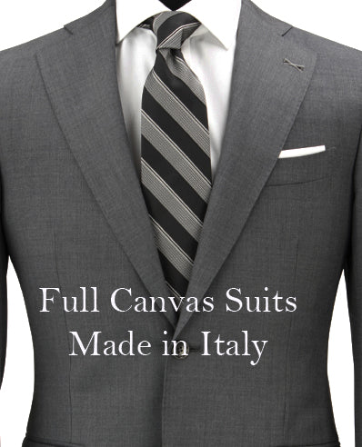 SUIT BUYING MADE EASY