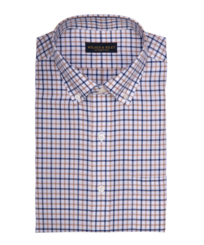 Wilkes & Riley Sport Shirts
