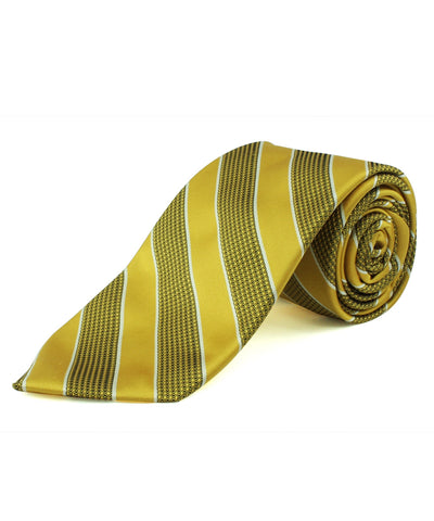 Gold Large Guard Stripe  <br />   * made in Italy  *
