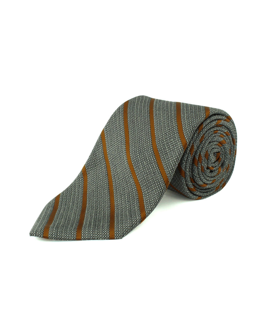 Rust Textured Thin Stripe  &lt;br /&gt;   * made in Italy  *>VIEW FULL SIZE IMAGE</a>                                                                                                         <div id=