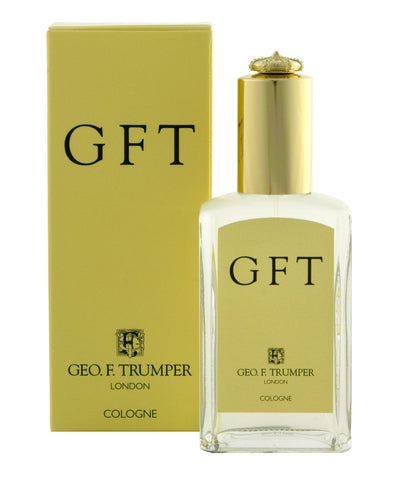 GFT Cologne 50ml by Geo. F. Trumper