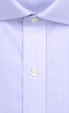 wilkes & riley lavender twill english spread collar alt