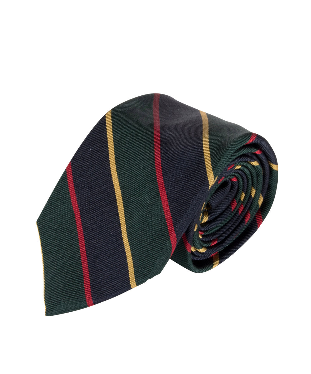 southerland Highlanders Tie (Long)