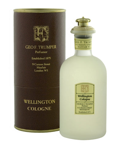 Wellington Cologne By Geo. F. Trumper